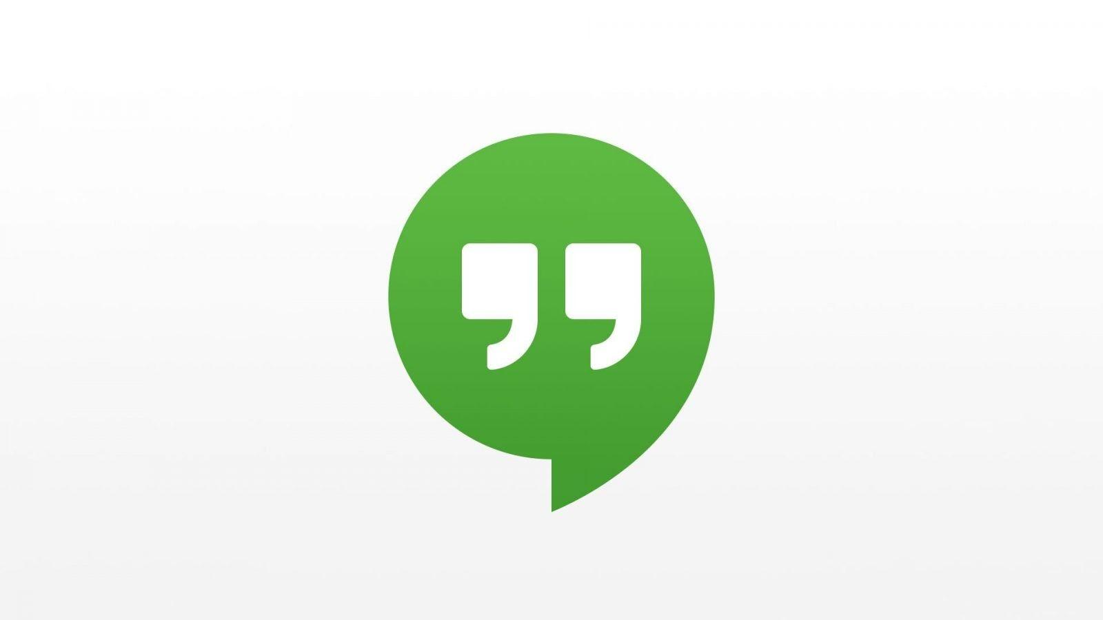 Jak włączyć Google Hangouts w aplikacji Wiadomości na Mac?