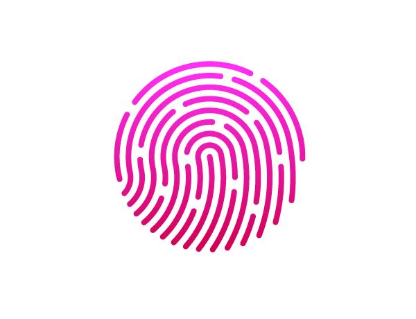 Po raz kolejny o Touch ID wbudowany w ekran