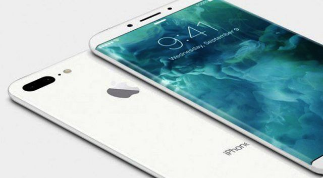 Apple z ekranami OLED własnej produkcji