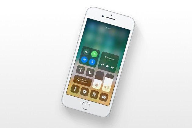 Kiedy kolejna beta iOS 11?