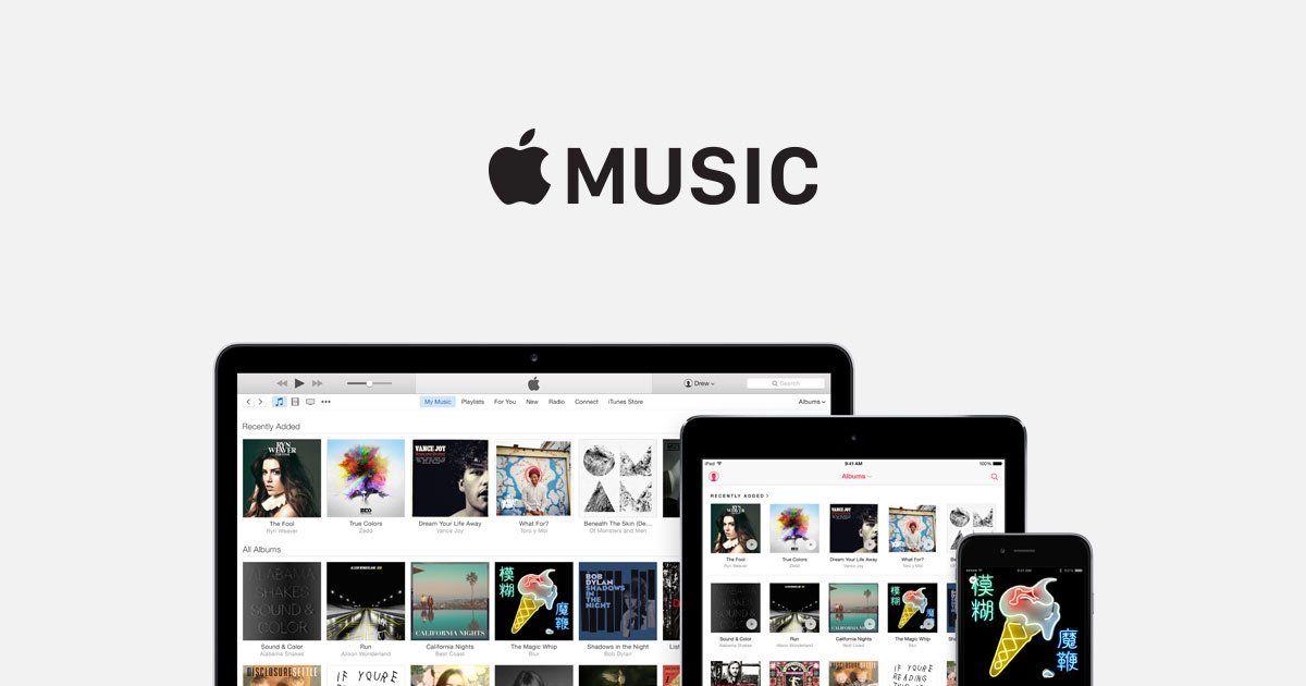 Nowy model subskrypcji Apple Music w nowych państwach