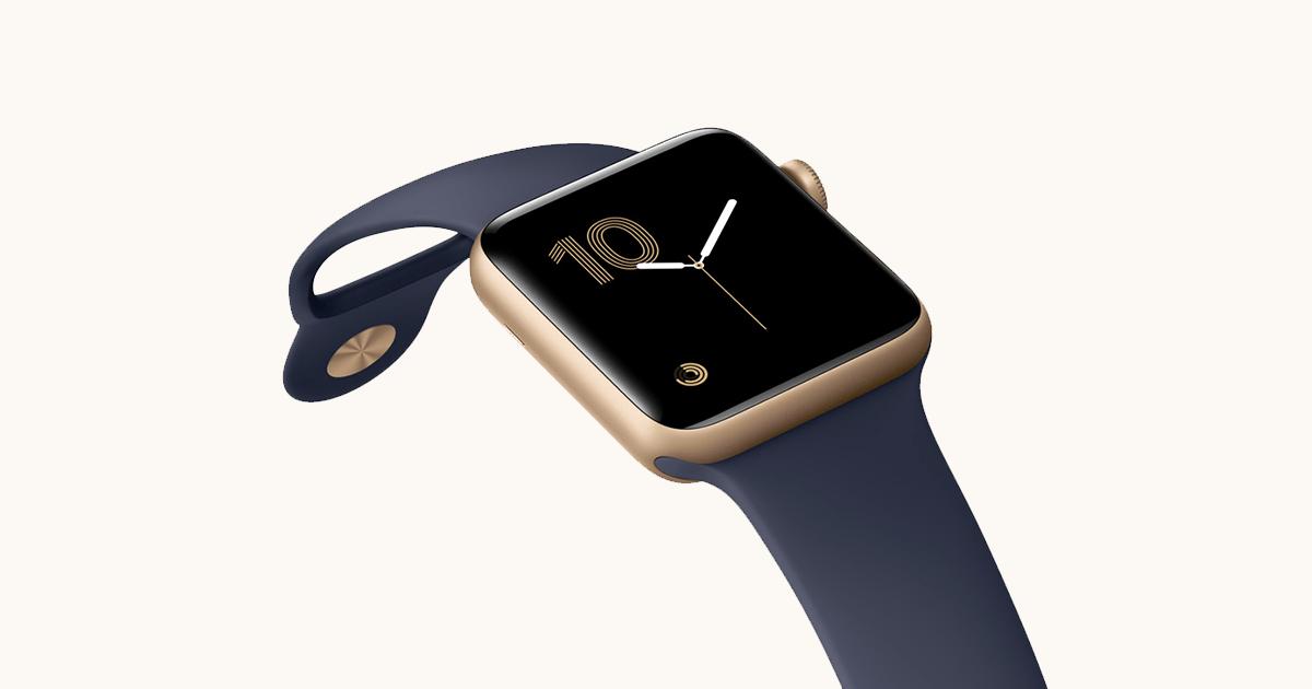 Nadchodzi kolejna generacja zegarka Apple Watch