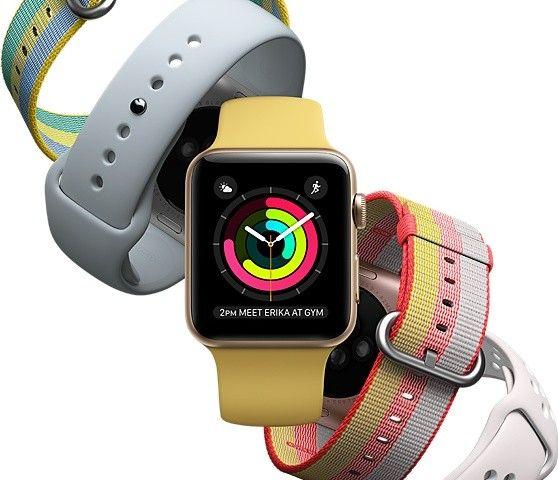 Kolejny program wymiany Apple Watch'a