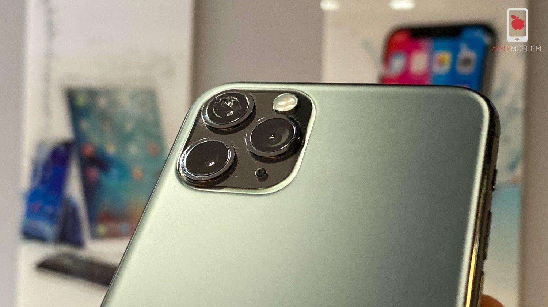 Bez śladów naprawy w iPhonie