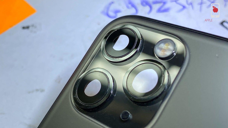 nowego szkło aparatu dla iPhone 11 Pro