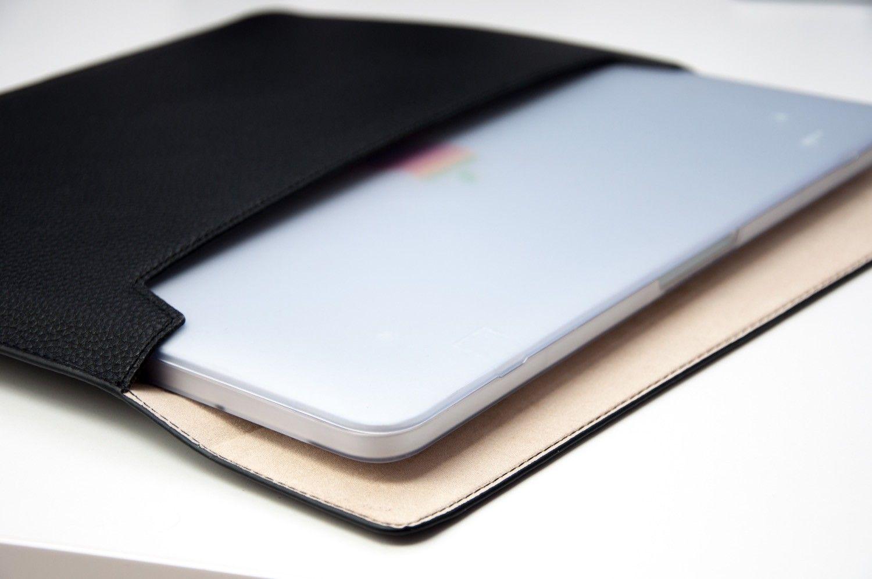 Recenzja GEARMAX Ultra-ThinSleeve – ekskluzywne i ekologiczne etui dla Macbooka