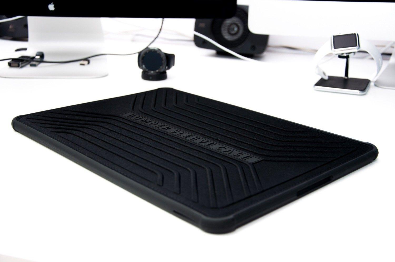 Recenzja GEARMAX Voyage Bumper Sleeve Case, bumper dla Macbooka i iPada Pro 12.9″