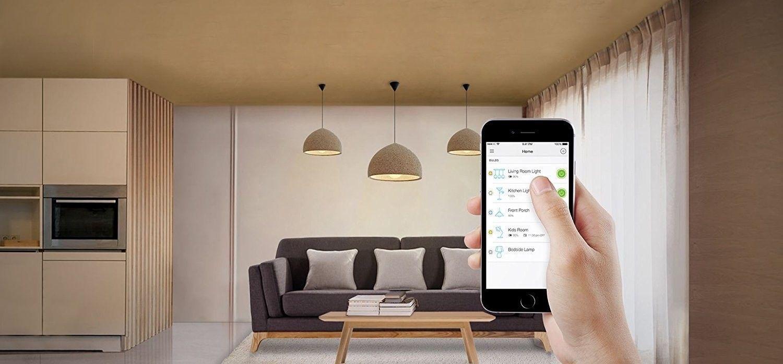 Recenzja TP-LINK Smart LED Bulb – inteligentna żarówka RGB sterowana z iPhone'a