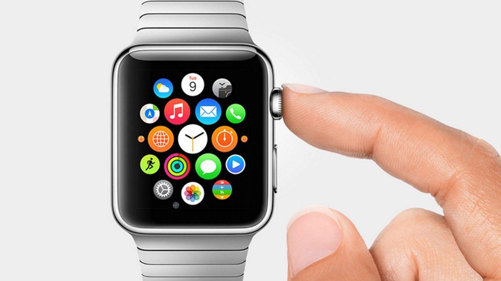 Gdzie znajdują się kopie zapasowe zegarka Apple Watch?