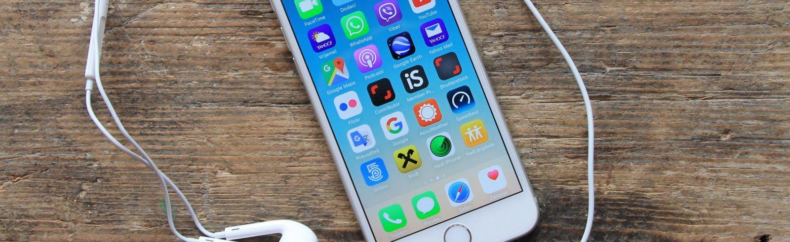 Naprawa iPhona z uszkodzonym aparatem w APPLEMOBILE.PL