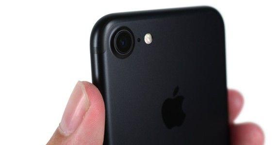 gwarancja nie obejmuje zbitego szkła aparatu w iphonie