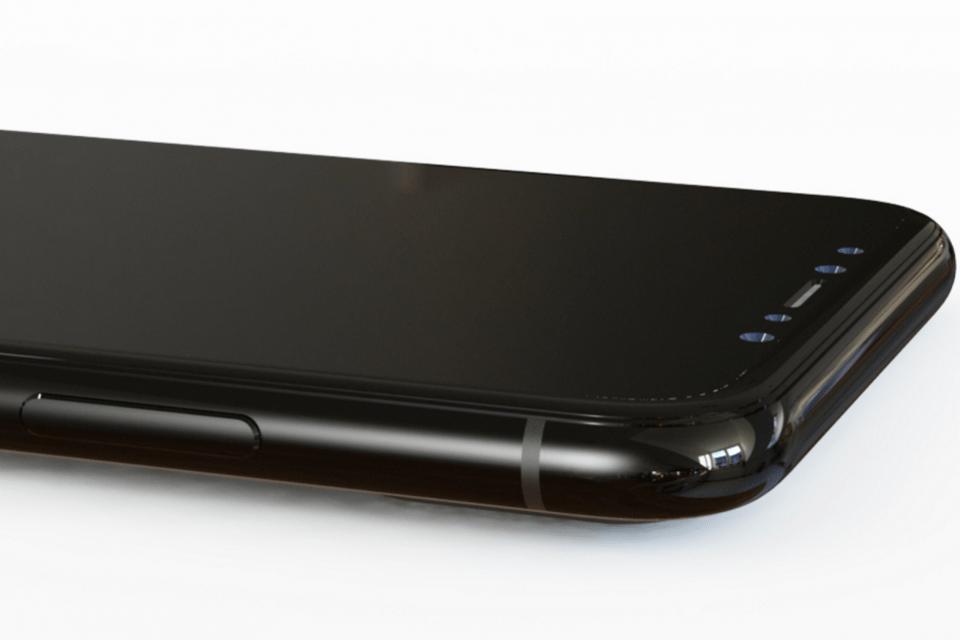 iPhone 8 jednak bez Touch ID