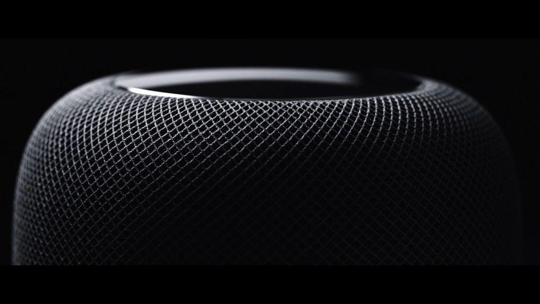 Dźwięki pracy głośnika od Apple