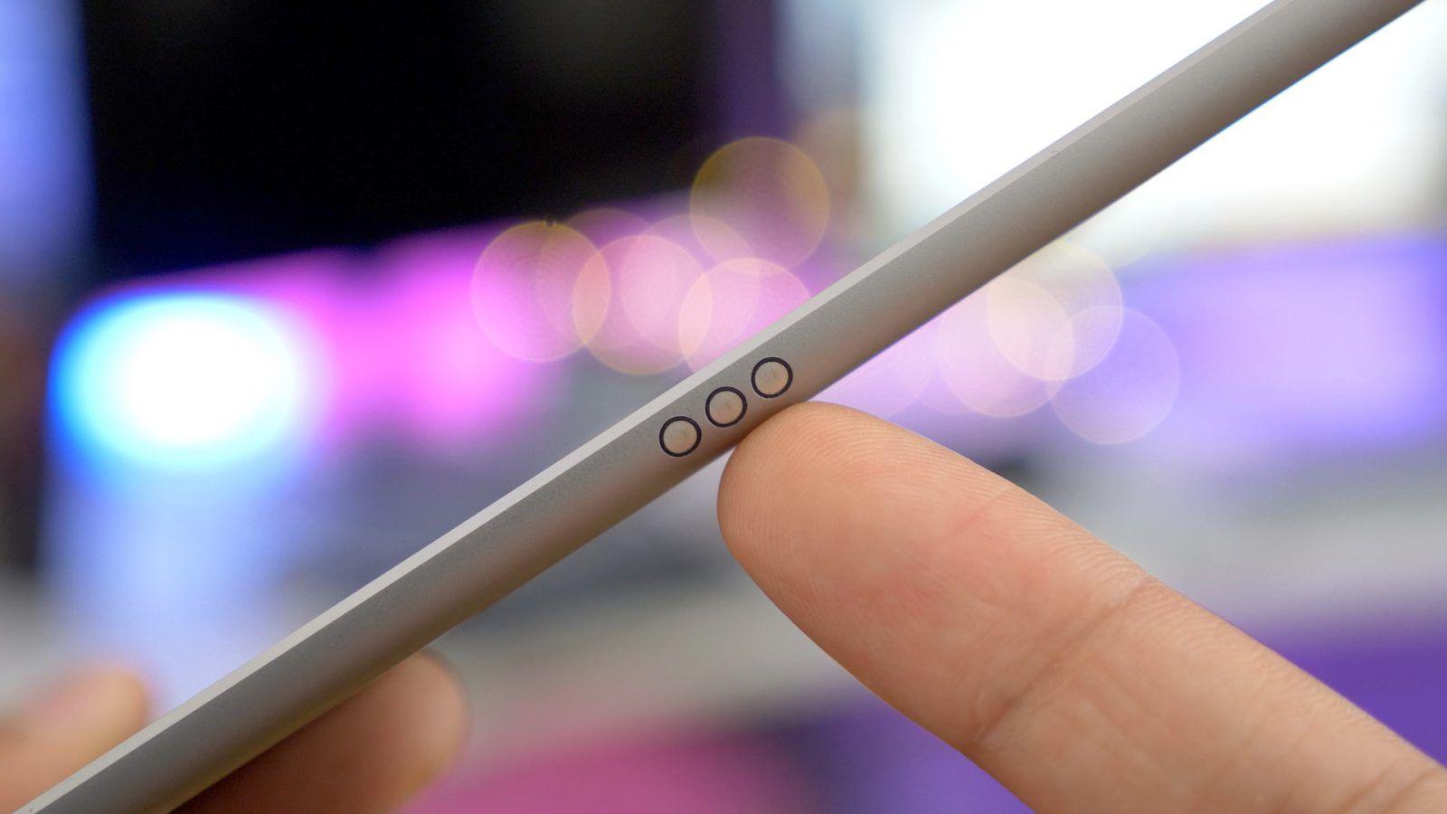 Apple walczy o przetrwanie technologii Smart Connector