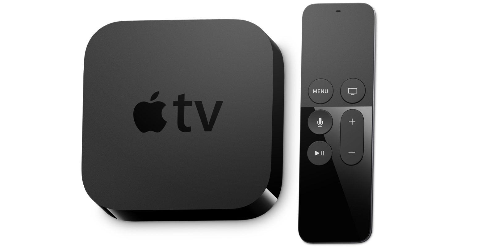 Apple TV 5 generacji już we wrześniu