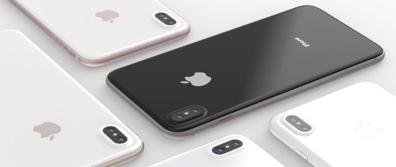 Przeciek dotyczący cen nadchodzących modeli iPhone'a