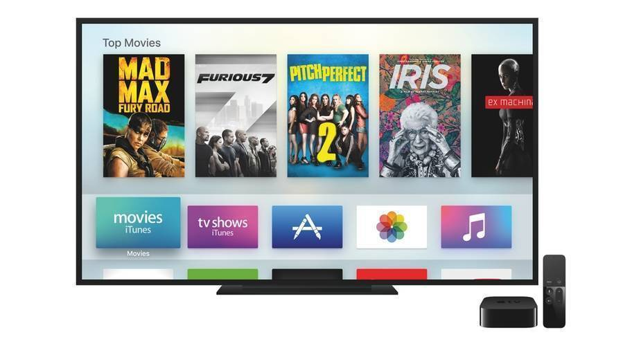 Aplikacja Amazon Prime Video jeszcze nie gotowa dla Apple TV