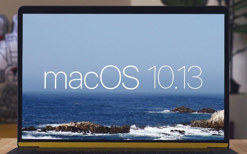 Ósma beta macOS 10.13, watchOS 4 oraz tvOS 11