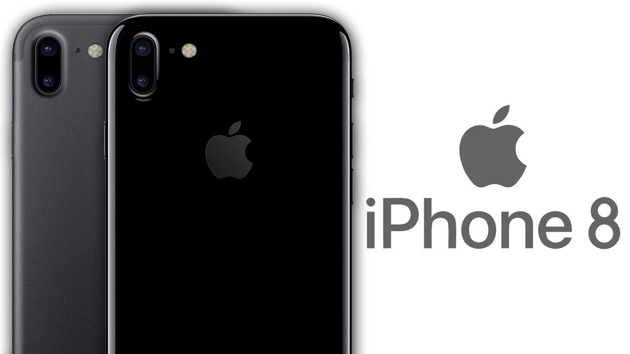 Kolejne informacje na temat iPhone'a 8