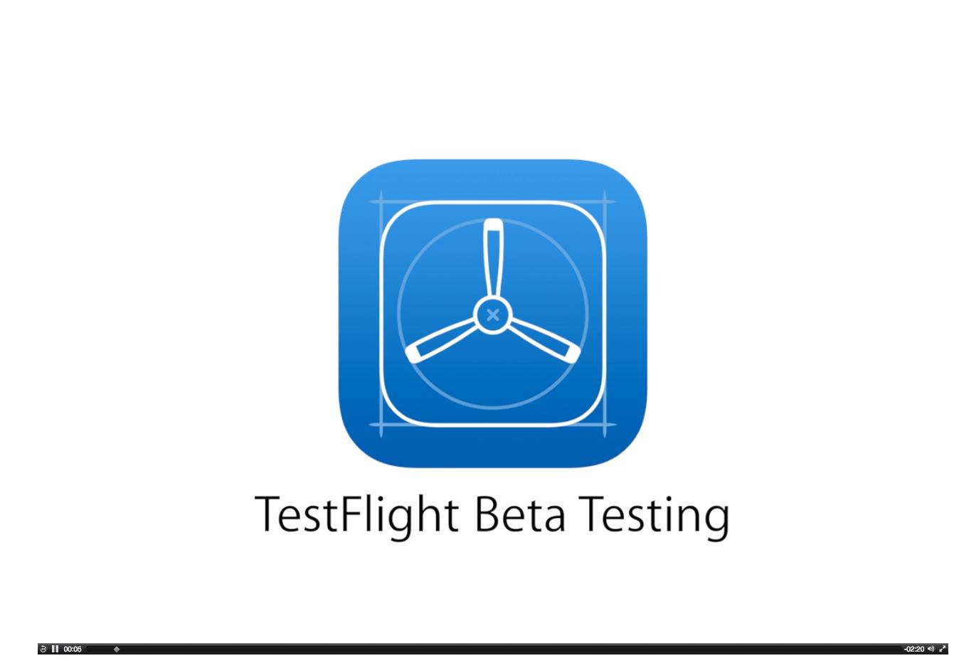 Apple zwiększa limit testerów w aplikacji TestFlight