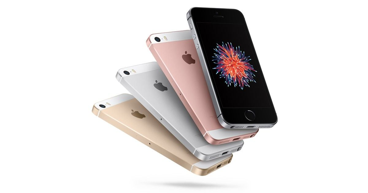 Kolejna generacja iPhone'a SE w przyszłym roku