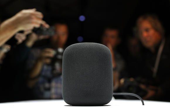 Głośnik HomePod jeszcze w tym roku lecz w mocno ograniczonej ilości