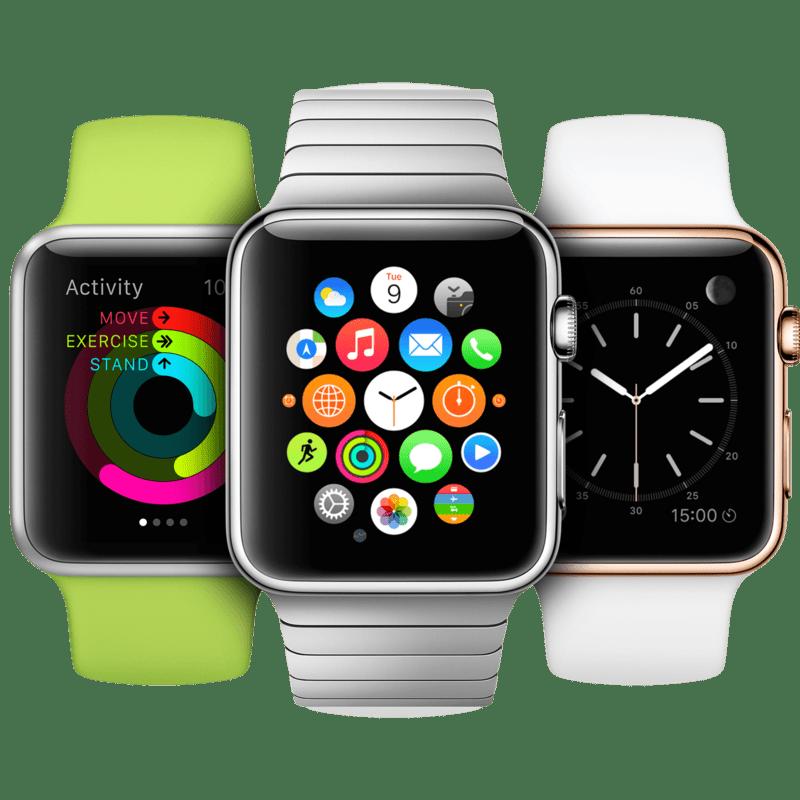 Kolejne wieści na temat zegarka od Apple 3 generacji