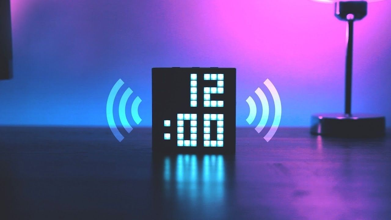 Recenzja Divoom TimeBox – radziobudzik Bluetooth