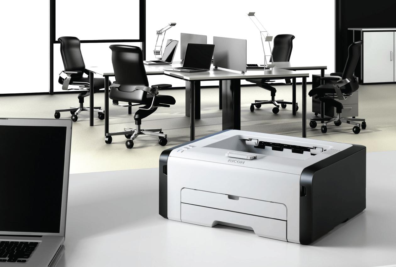 Najlepsze rozwiązania dla osób drukujących mało