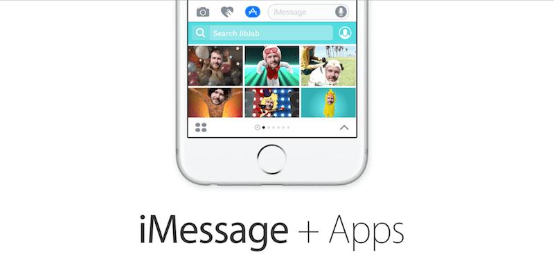 Jak ukryć pasek z rozszerzeniami w aplikacji iMessage