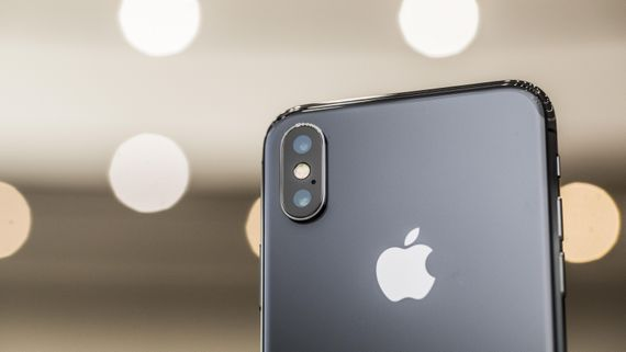 Umiarkowany popyt na iPhone'a 8 i 8 Plus