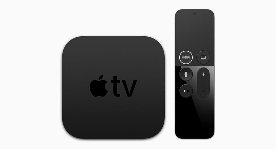 Problemy z Apple TV 4k