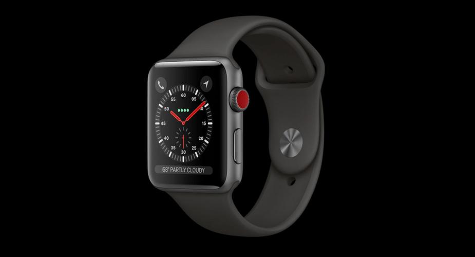 Garśćnowych informacji na temat Apple Watch'a kolejnej generacji