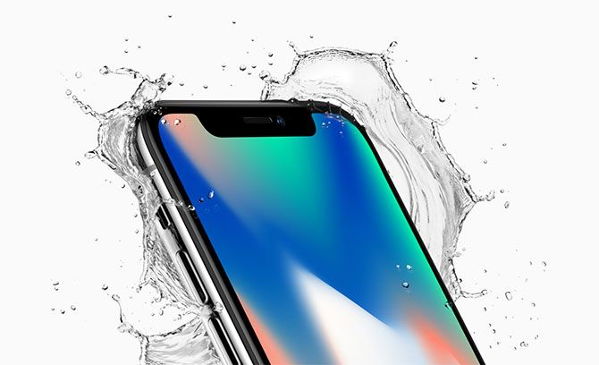Polska premiera iPhone'a X