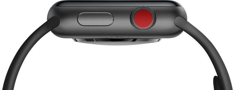 Nowy Apple Watch z kolejnymi problemami