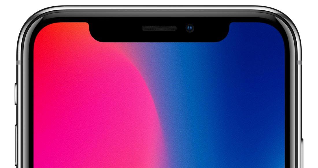 iPhone X z baterią większą niż model 8 Plus