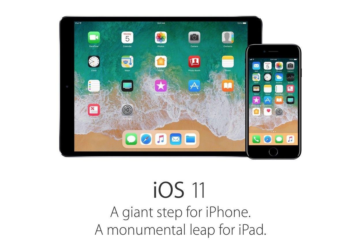iOS 11.1 beta 1 ląduje na serwerach