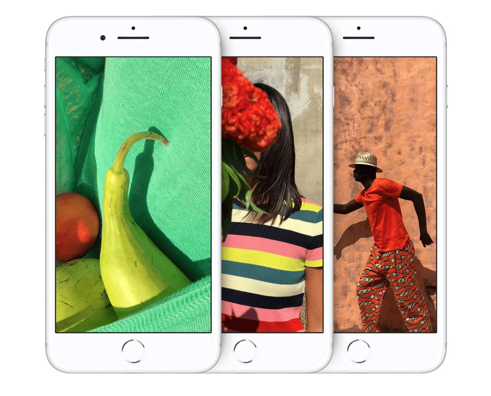 Kolejne nowości sprzętowe – iPhone 8 i 8 Plus