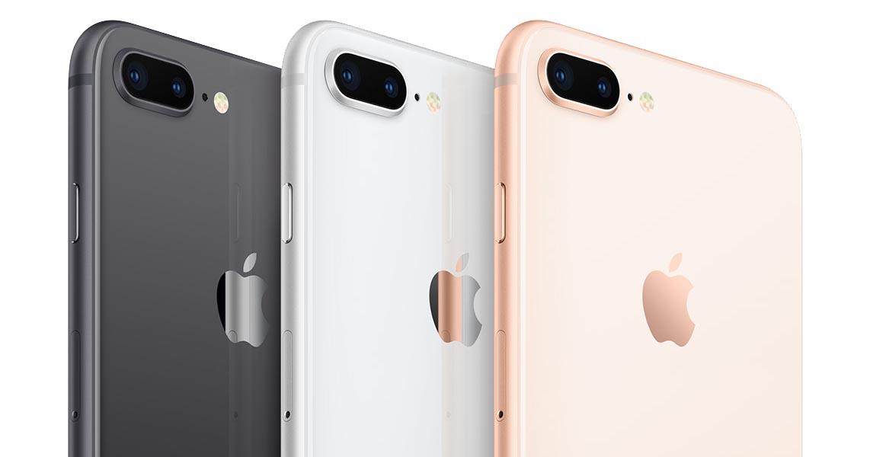 iPhone 8 i 8 Plus także nie są wolne od wad