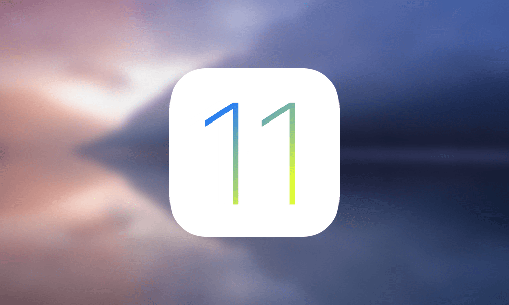 Jeśli masz to urządzenie nie instaluj systemu iOS 11