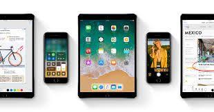 Dziesiąta beta iOS 11 dostępna