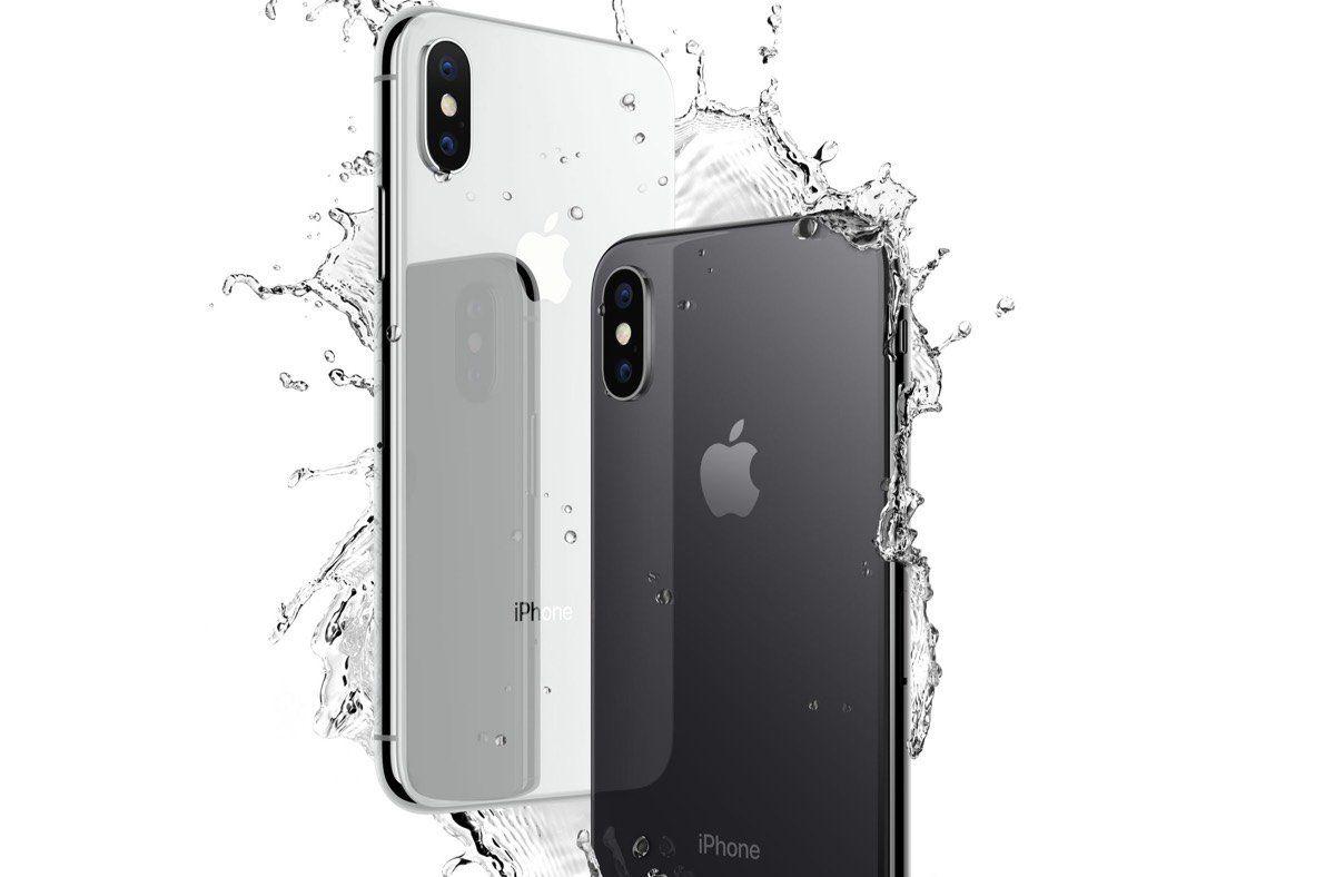 iPhone X już nie jest taki cienki