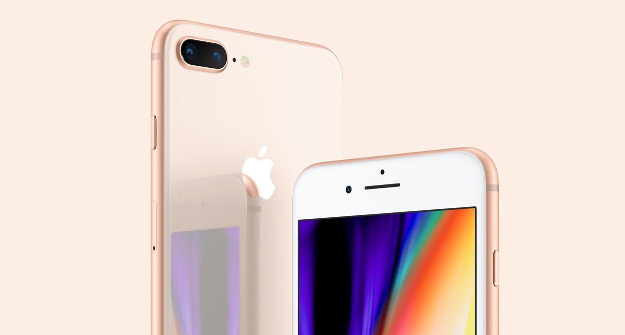 Mniejsza pojemność baterii w nowych modelach iPhone'a