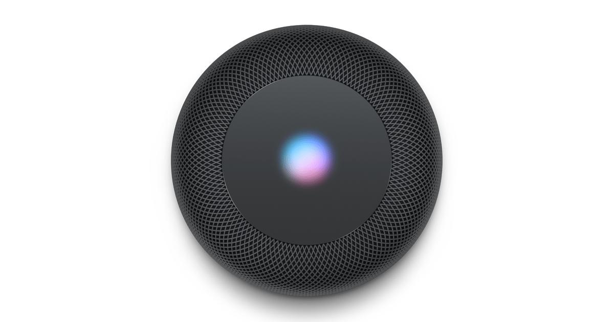 Głośnik HomePod testowany