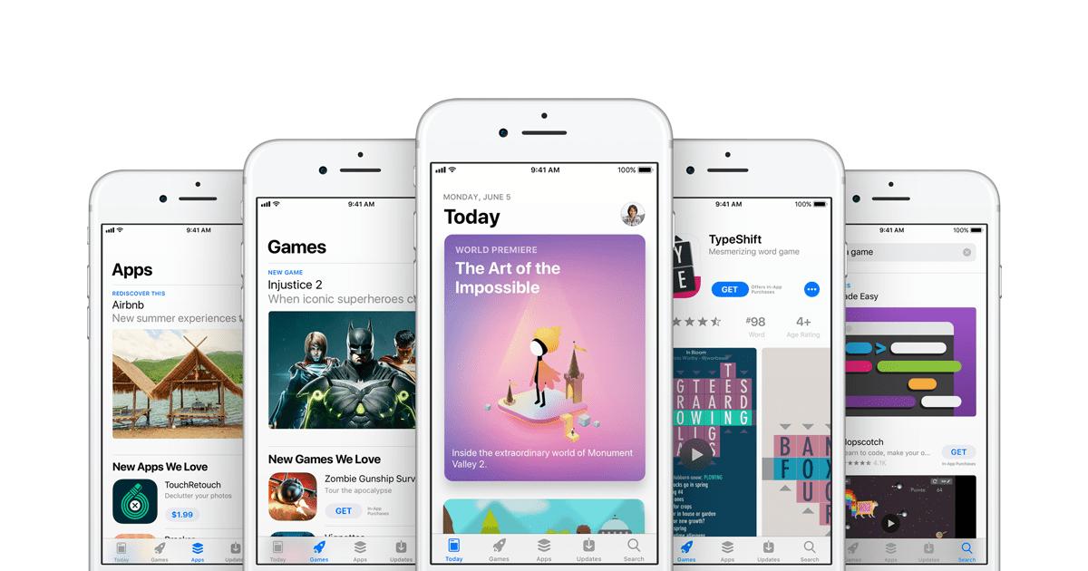 Zwrot aplikacji z App Store. Jak tego dokonać?