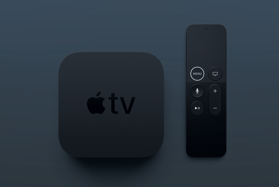 Apple TV 4k – ulepszona wersja przystawki telewizyjnej