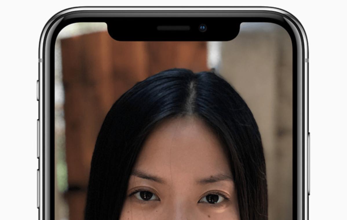 Konfiguracja Face ID ogranicza się wyłącznie do jednej twarzy