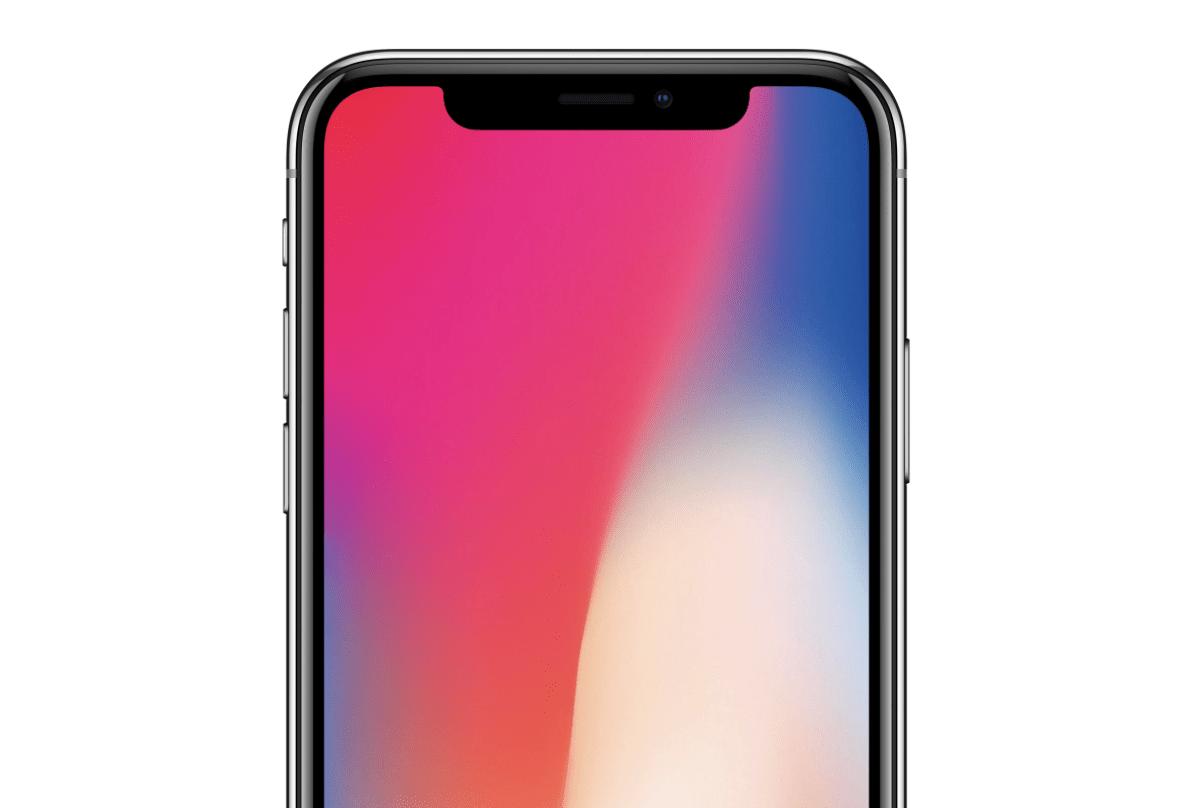 Jak zrobić zrzut ekranu w iPhone X