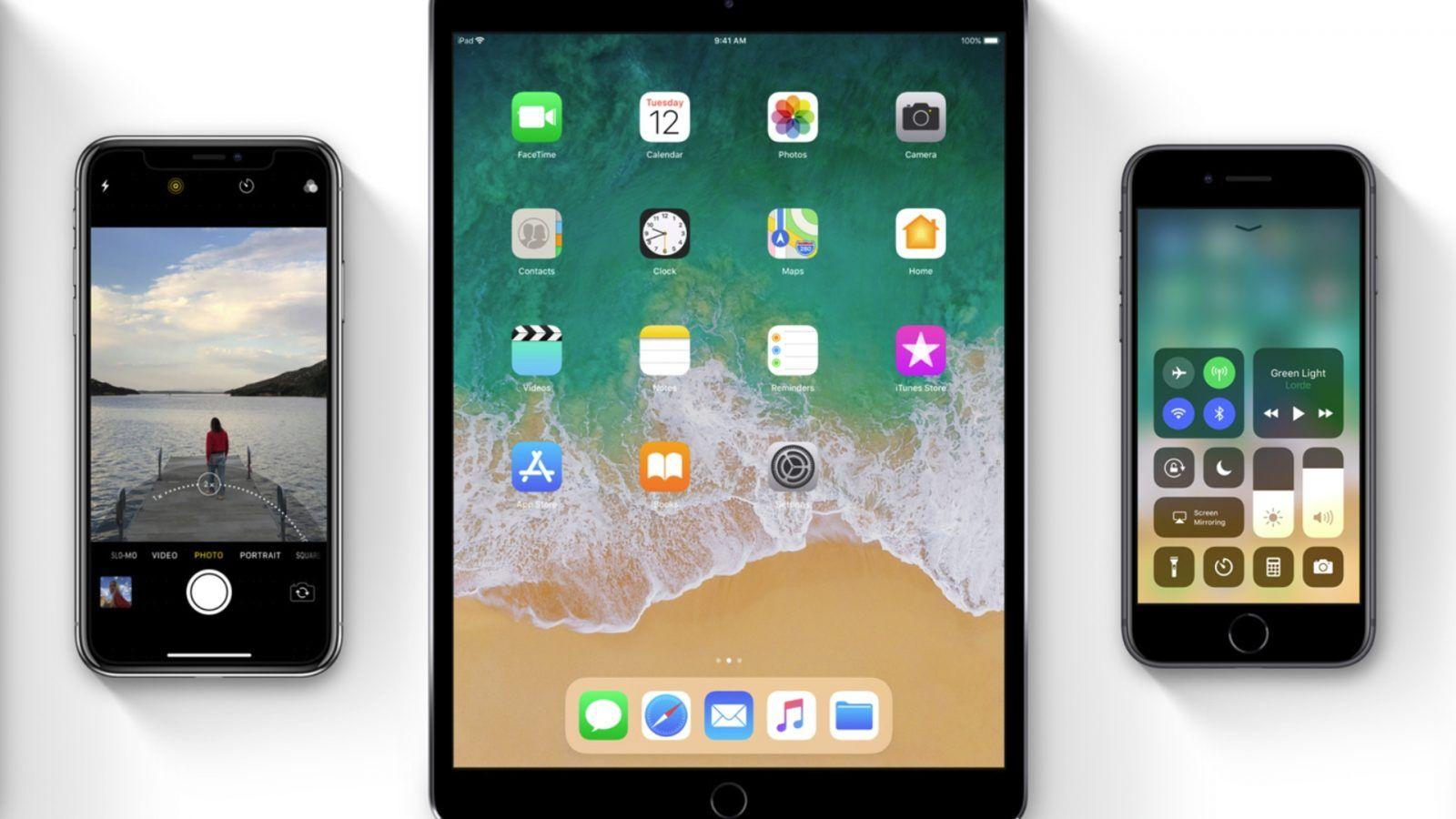 Jak przyspieszyć działanie iPhone'a i iPada na iOS 11?
