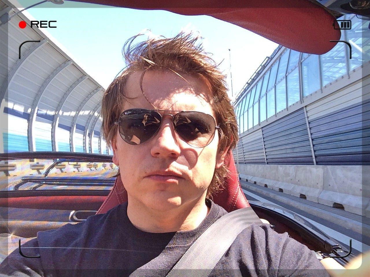 """""""Bardziej Maserati, niż Tesla"""". Rozmawiamy z Januszem M. Kamińskim, szefem marketingu i PR AutoMapy"""